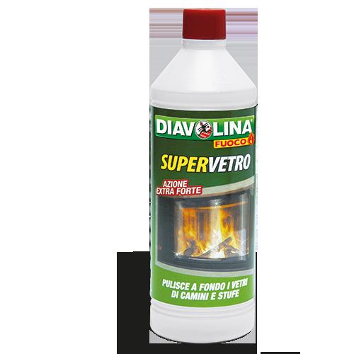 Super Vetro 1L diavolina