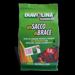 Sacco di Brace