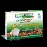 Green Power 48 Cubi diavolina